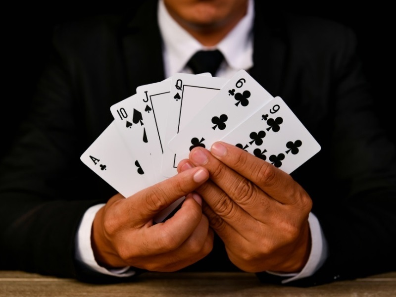 Here's 5 Poker Tips If you are a newcomer in Poker