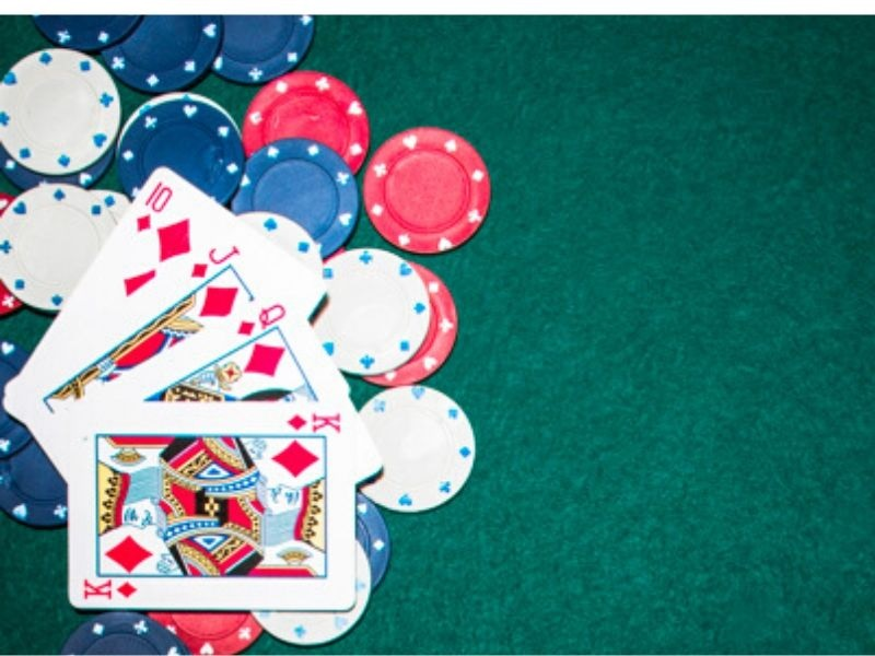 All That You Need To Know About Agen Judi Slot Online!