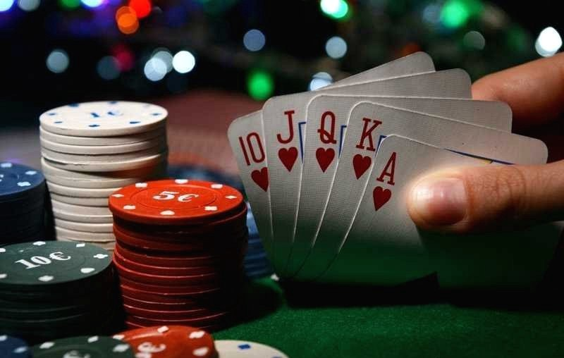 Killer Poker Methods For Beginners