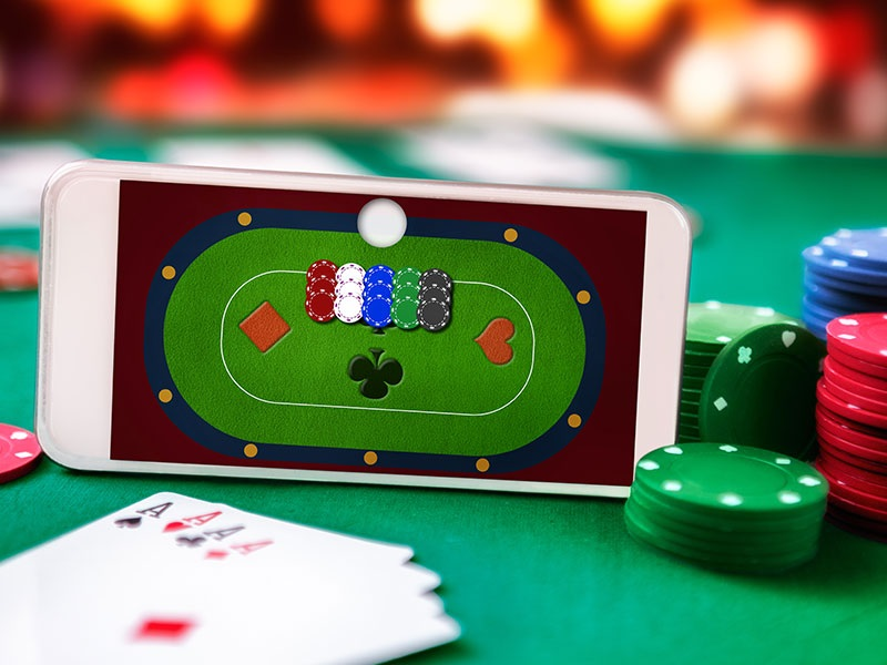 You Are Able To Win Cash With Free Slots in Internet Casinos
