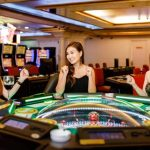 What Are The Benefits You Can Enjoy By Betting Online?
