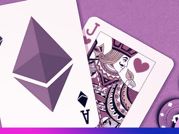 Ethereum Online Casinos