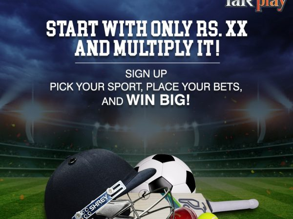 Fairplay Club: What Is The USP Of India's Biggest Sports Betting Platform.