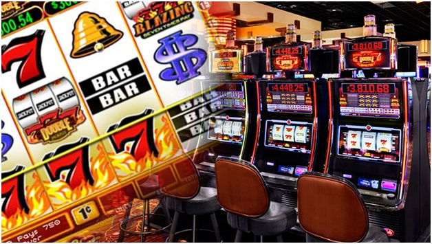 Pick The Right Slots Site – Consider These Factors